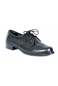 Sapato Social Com Cadarco