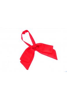 Gravata Laço Vermelha