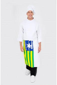 Avental Cintura Estado Piauí
