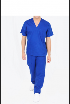 Pijama Cirúrgico Unissex Royal