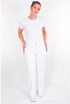 Calça Feminina Modelo Jeans